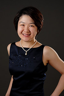 Elaine Yee