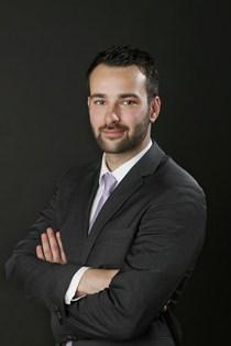 Thomas Abrahams<br /> BA, MA, AIC Candidate Member