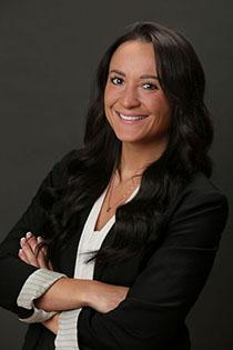 Courtnee Clark<br /> AIC Candidate